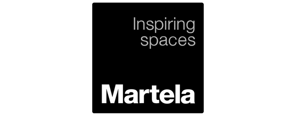 Martela Logotyp